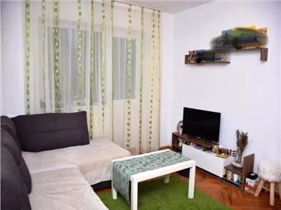 CromaImob - Vanzare apartament 3 camere in Ploiesti, zona Cameliei