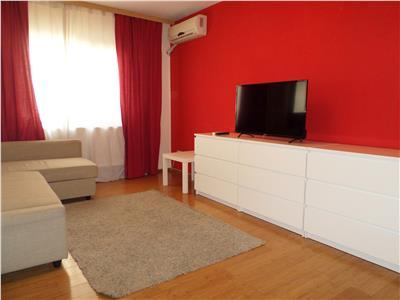 Apartament 3 camere de inchiriat in Ploiesti, zona Republicii