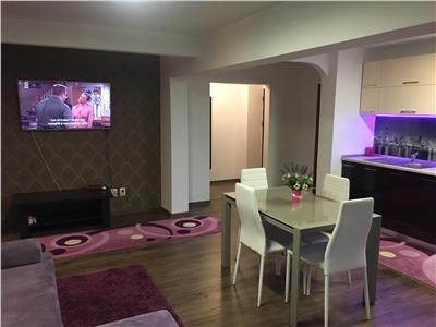 CromaImob vanzare apartament 3 camere, mobilat si utilat zona Malu Rosu