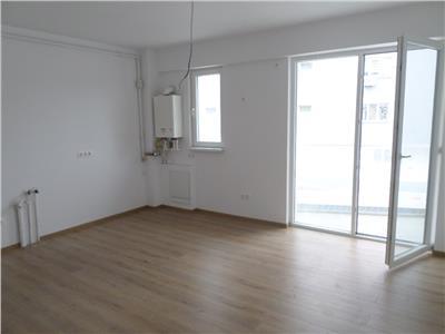 CromaImob vanzare apartament 3 camere, bloc nou, zona 9 Mai