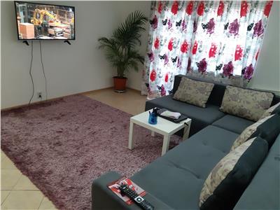Inchiriere apartament 3 camere Su 70 mp Piata  9 Mai
