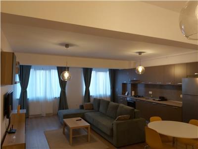 Vanzare, Apartament 2 camere, bloc nou, zona Malu Rosu