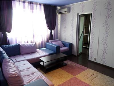 Croma Imob vanzare apartament 2 camere, mobilat si utilat zona Mihai Bravu