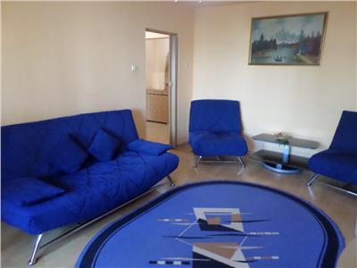 Inchiriere apartament 3 camere in Ploiesti ultracentral