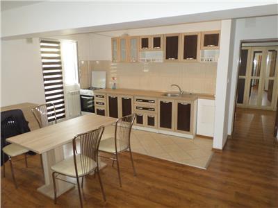 Inchiriere apartament 3 camere in Ploiesti zona Republicii