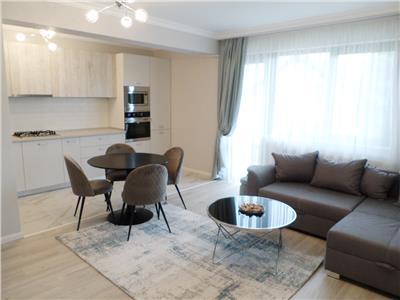 Inchiriere apartament 3 camere, cu gradina, zona Nord, Cartier Albert