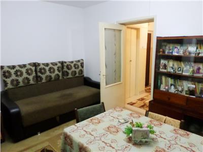 Vanzare apartament 2 camere, semidecomandat, Ploiesti, zona Nord/ Cameliei