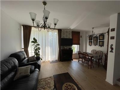 Inchiriere apartament 2 camere cu gradina, in zona Mihai Bravu Maternitate