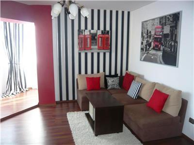Inchiriere apartament de lux  2 camere, Ploiesti, zona Republicii
