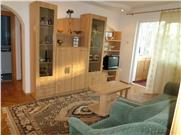 CromaImob vanzare apartament 3 camere, mobilat, zona Nord/Cameliei