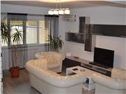 M. Roma, vila P+1, 3 dorm., living, dinning, mob/ut lux, 800E