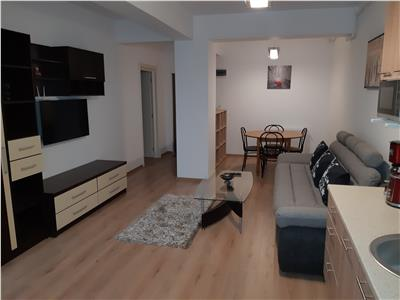 Inchiriere apartament modern 2 camere bloc nou