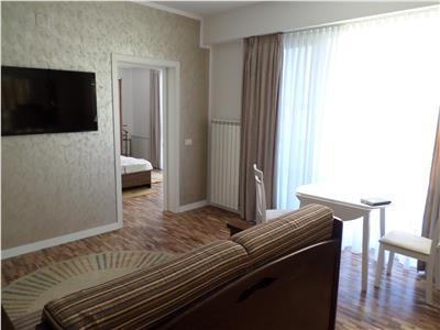 Croma Imob Inchiriere apartament 2 camere, de lux, zona Piata Mihai Viteazul