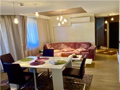 CromaImob Inchiriere apartament 3 camere, de lux, zona Domnisori